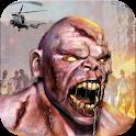 Zombie Critical Army Strike : Attack Games 2019 icon