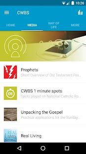 Catholic Way Bible Study - náhled
