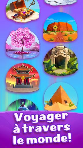 Télécharger Link Pets: Match 3 et jeu de puzzle APK MOD (Astuce) screenshots 5
