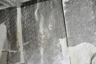 Photo: Inside King Titi burial chamber