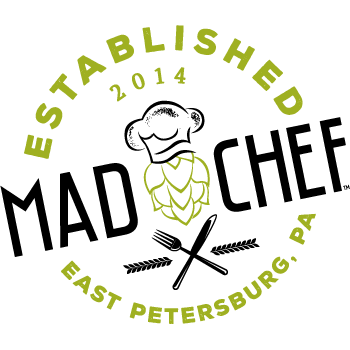 Logo of Mad Chef Mama Said Gluten Is The Devil