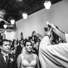 Wedding photographer Lincoln Carlos (2603). Photo of 04.01.2018