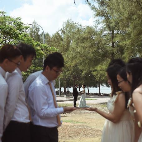 Wedding photographer Ro bin Kek (jack4752). Photo of 03.11.2017