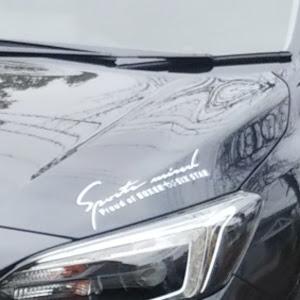 インプレッサ スポーツ GT3のカスタム事例画像 かずやさんの2020年03月04日18:49の投稿