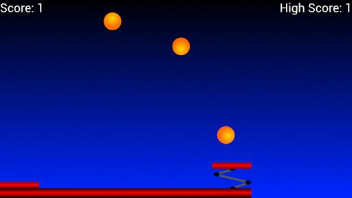 Ball Juggling Game