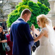 Wedding photographer Denis Depp (fotosclub). Photo of 25.03.2018