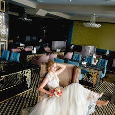 Wedding photographer Aleksey Boroukhin (xfoto12). Photo of 25.03.2018