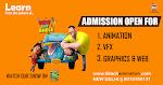 VFX Courses in Delhi by Hi-Tech Animation Delhi