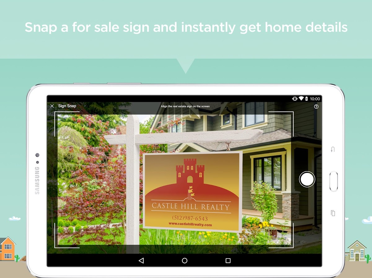 Realtor.com Real Estate: Homes for Sale and Rent- screenshot
