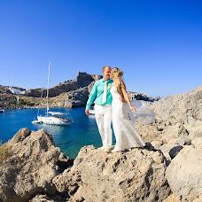 Wedding photographer Anna Akhutina (Anehka). Photo of 09.01.2014