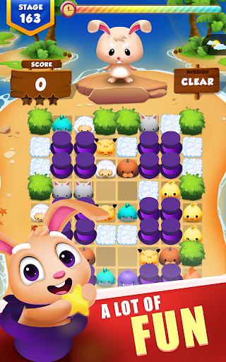 Pet Connect: Rescue Animals Puzzle moddedcrack screenshots 8