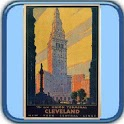 Vintage Travel Posters icon