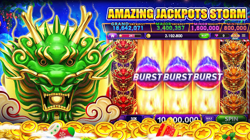 Gold Fortune Casinou2122 - Free Vegas Slots 5.3.0.100 screenshots 11