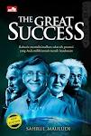 """The Great Success (New Edition) - Sahrul Mauludi"""