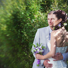 Wedding photographer Sergey Suftin (suftin). Photo of 21.12.2013