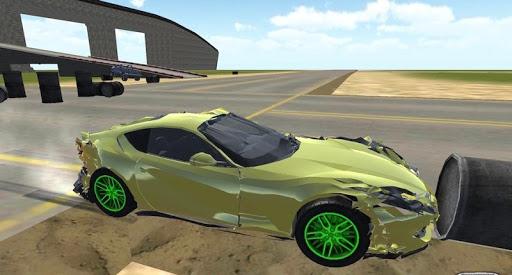 Code Triche Extreme Pro Car Simulator 2020 APK MOD screenshots 6