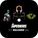 Superheroes wallpaper HD - Love you 3000 wallpaper icon