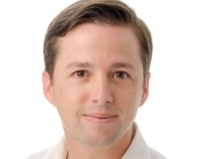 Gerhard Conradie, Managing Director, Evolv Networks.