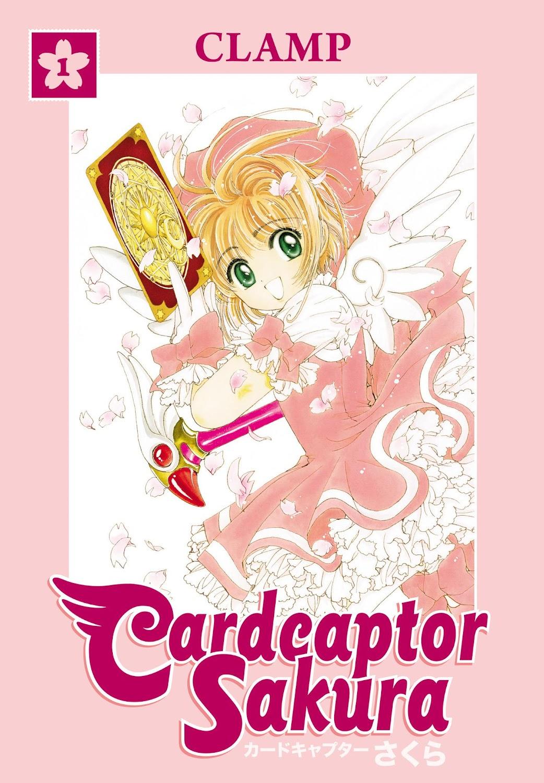 Cardcaptor Sakura Omnibus (2010) - complete