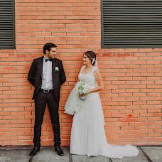 Wedding photographer Gil Garza (tresvecesg). Photo of 21.09.2017
