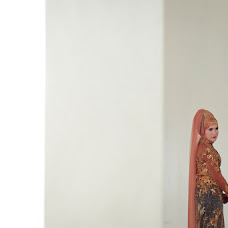 Wedding photographer Arifitra Ekomukti (arifitra). Photo of 03.09.2014