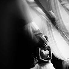 Wedding photographer Vladimir Slastushenskiy (slastushenski1). Photo of 22.04.2015