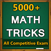 Maths Tricks & Shortcuts | All Competitive Exams