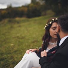 Wedding photographer Artur Owsiany (owsiany). Photo of 24.10.2017