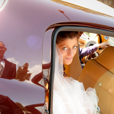 Wedding photographer Francesco Mazza (mazza). Photo of 29.04.2015