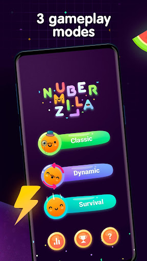 Numberzilla - Number Puzzle | Board Game 2.9.0.0 de.gamequotes.net 4