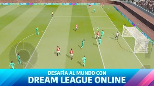 Dream League Soccer 2020 5