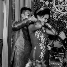 Wedding photographer Tin Trinh (tintrinhteam). Photo of 11.08.2018