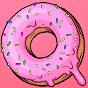 Donuts icon