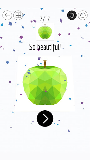 Mirror Puzzle screenshot 7