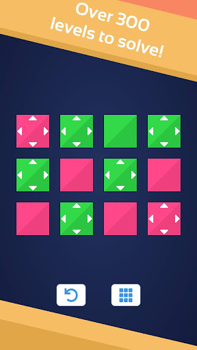 Just One Color - Free color puzzle game 1.5 screenshots 2