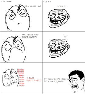Troll comics funny pics screenshot
