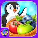 My Baby Dream Garden - Farm Game for Kids icon