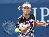 Elise Mertens stuit op sterke Osaka in halve finales Osaka