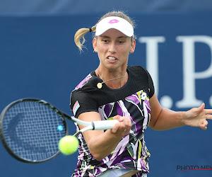 Woensdagnacht kwartfinales in Hobart: Elise Mertens tegen sterke Britse, Muguruza is er ook nog bij
