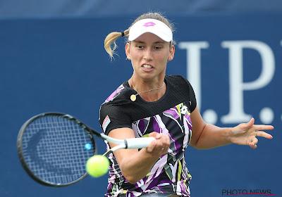 Elise Mertens sprokkelt amper één spelletje in kwartfinale tegen ijzersterke opponente