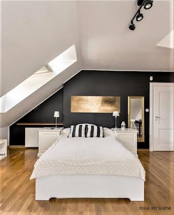 Vente appartement 3 pièces 133 m2