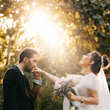 Wedding photographer Javad Partovi (javadpartovi). Photo of 08.10.2019