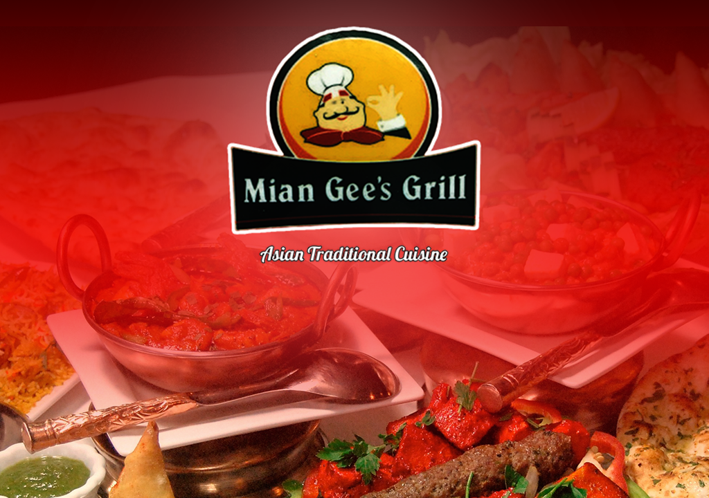 MIAN GEES GRILL- screenshot