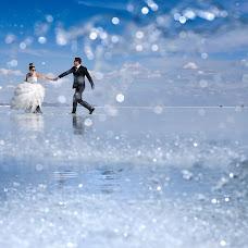 Hochzeitsfotograf David Hofman (hofmanfotografia). Foto vom 04.02.2019