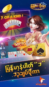 13 ခ်ပ္ ပိုကာ ZingPlay ၁၃ MM Poker အခမဲ့ ကတ္ဂိမ္း App Download For Android 1