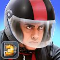 Dhoom:3 Jet Speed icon