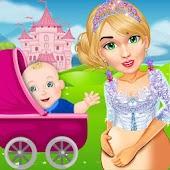 Maternity Royal Baby Surgery