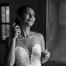 Wedding photographer Andrew Morgan (andrewmorgan). Photo of 26.08.2018