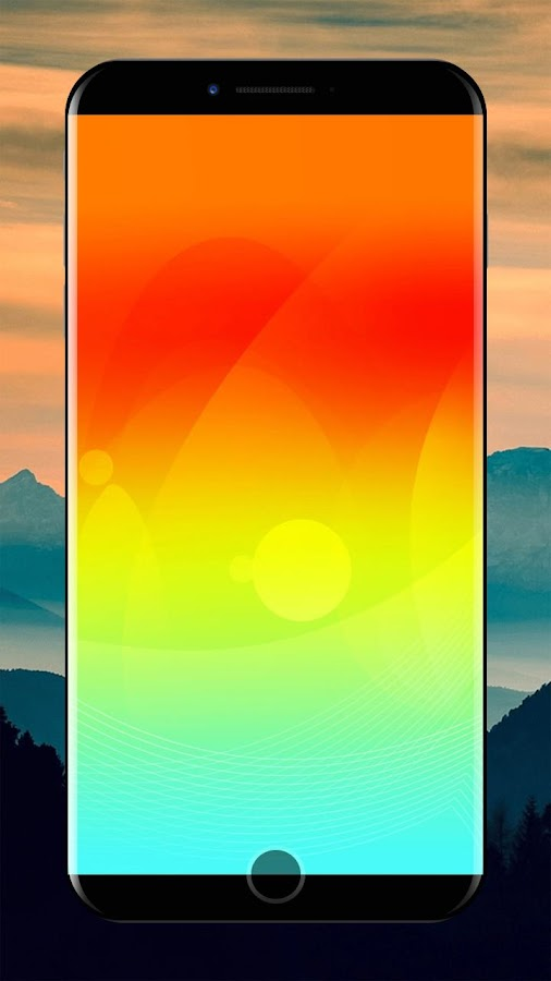 Wallpapers For Iphone 8 Plus Ios 11 Android Apps on