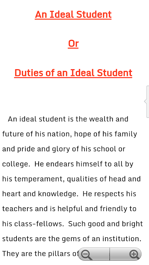 topics of essays for high school students thesis statement essay  essay about science latest english essays android apps on google play argumentative essay sample high school